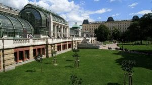 Budapest attraction places 7