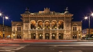 Budapest attraction places 5
