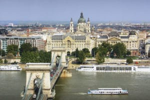 Budapest attraction places