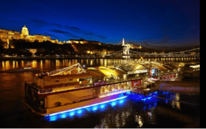 Dining in Budapest 3